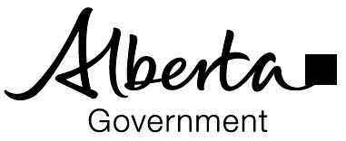 Government of Alberta logo