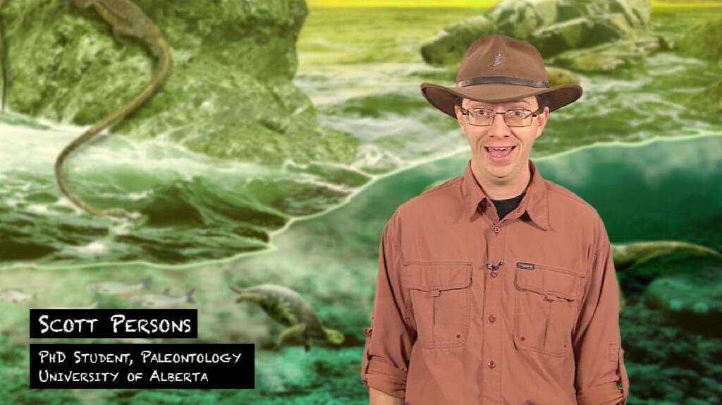 Paleontology---Marine-Reptiles