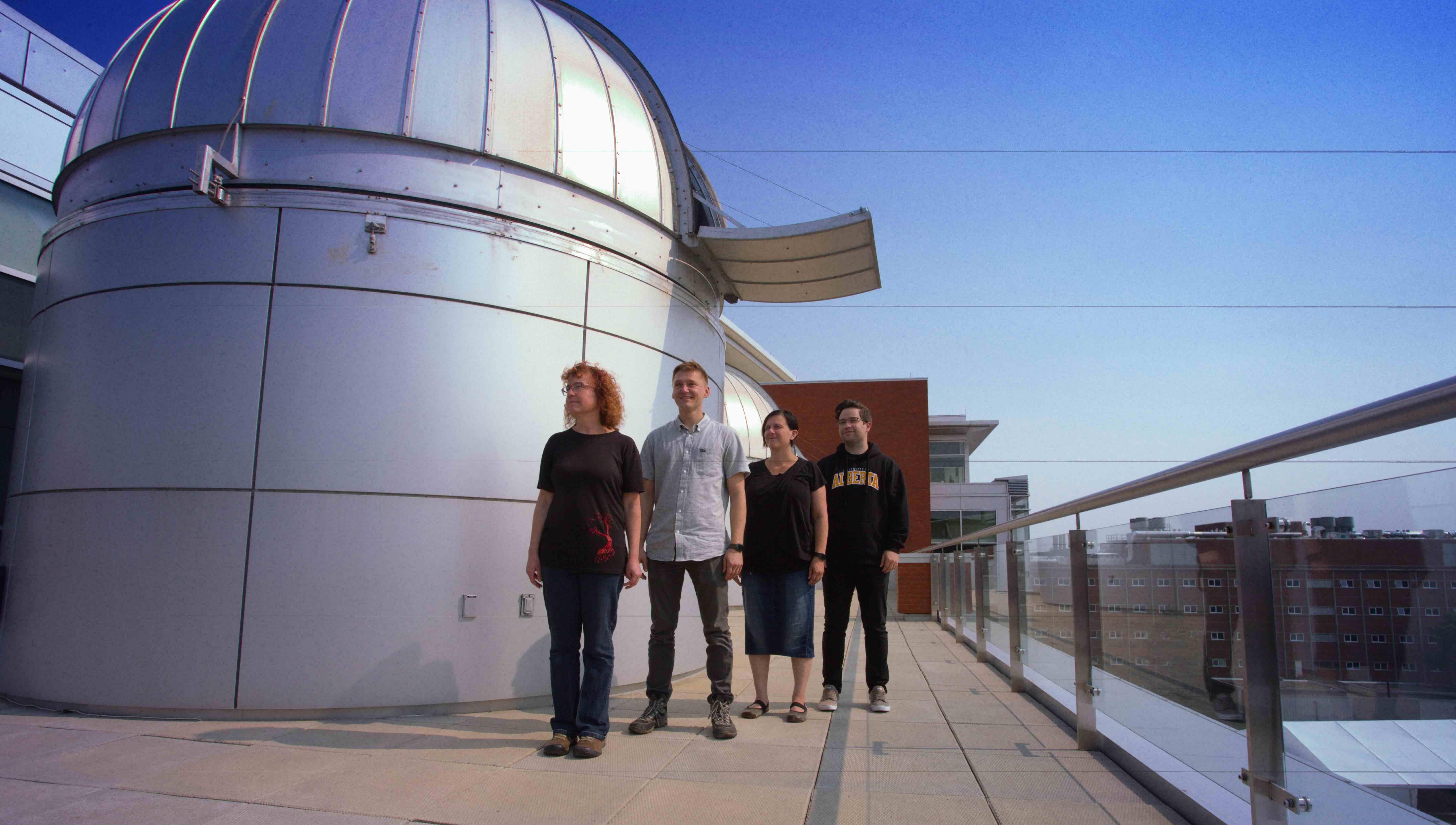 Astro-Team