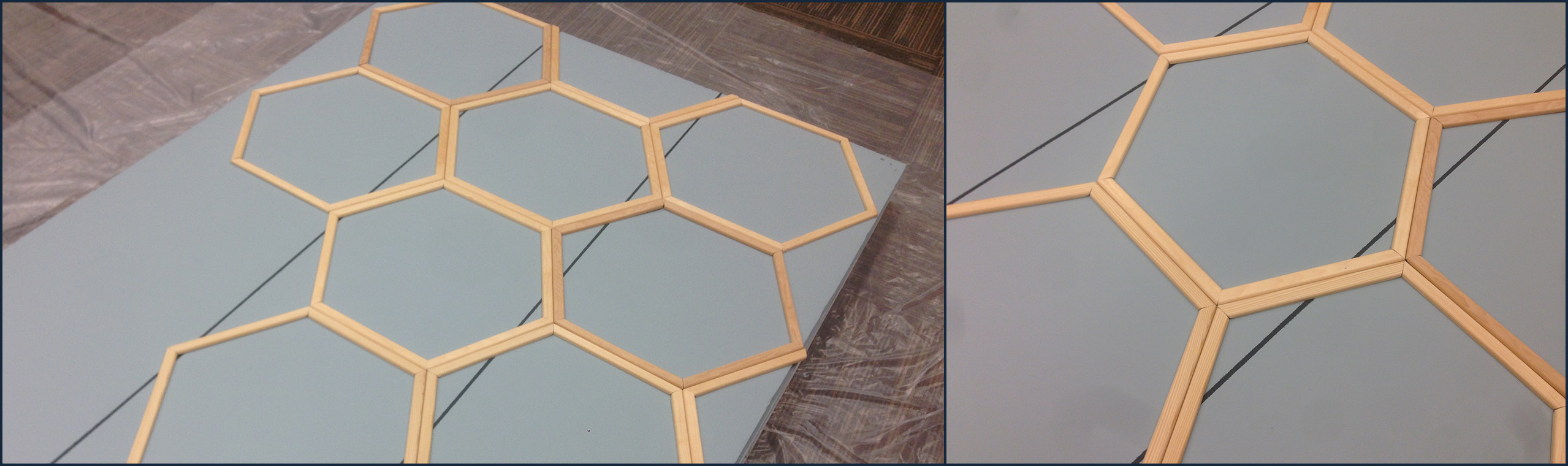 Hexagons1